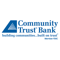 Community Trust Bank - building communities...built on trust