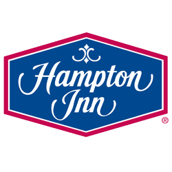 Hampton Inn - We love having you here.