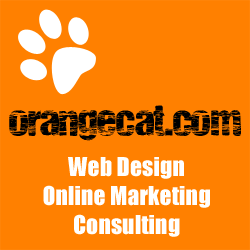 Online Marketing Made Easy - Orange Cat Productions, Danville, KY - 859-755-4115