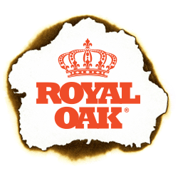 Royal Oak - An American Barbecue Tradition