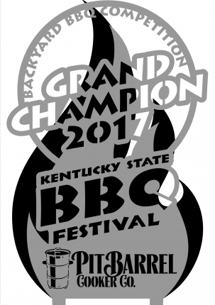 KY State BBQ Festival - BBQ Competition